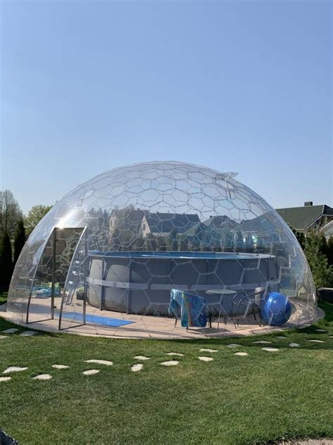 Greenhouse-Dome-For-Pool-Plans