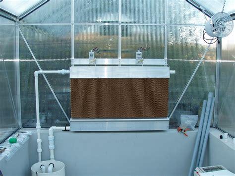Greenhouse-Evaporative-Cooler-Plans