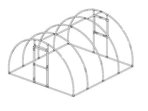 Greenhouse-Pvc-Plans-Free