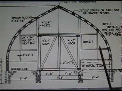 Greenhouse-Rib-Wall-Plans