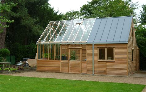 Greenhouse-Roof-Plans