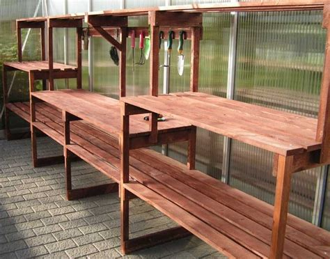 Greenhouse-Shelving-Diy
