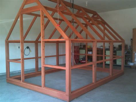 Greenhouses Free Woodworking Plans Online Beds