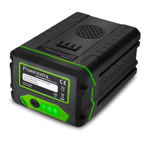 Greenworks 80v Battery Repair