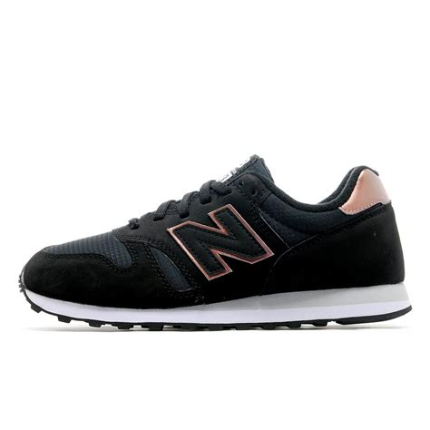 Grey And Rose Gold New Balance Sneakers