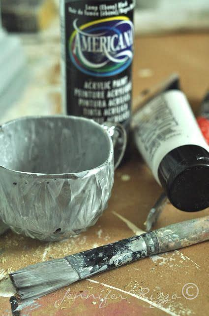 Grey Wash Furniture Diy Acrylic Pour