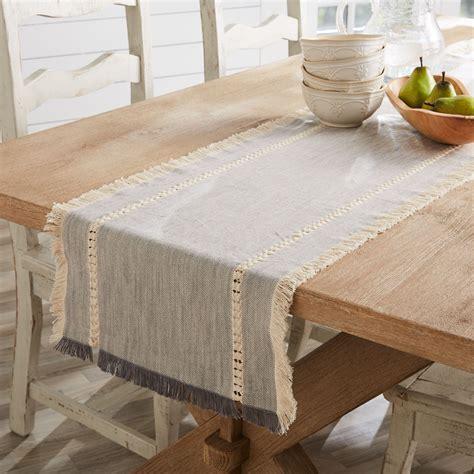 Grey-Farmhouse-Table-Runner