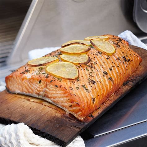 Grill Plank Recipes