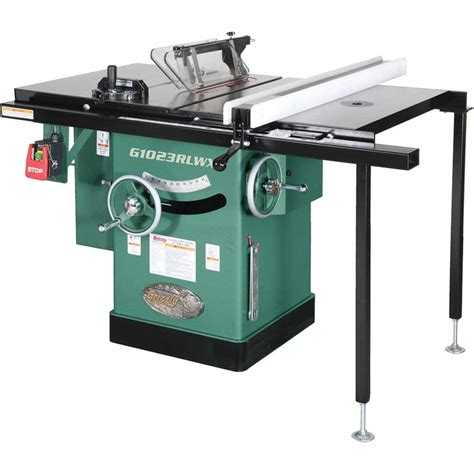 Grizzly Cabinet Saw Reviews