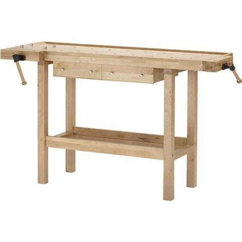 Grizzly Woodworking Bench