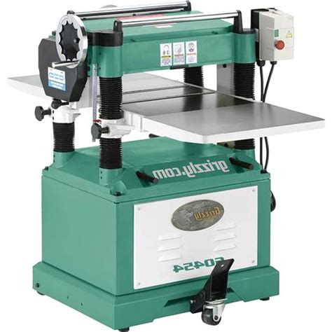 Grizzly-Industrial-Woodworking-Tools