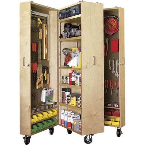 Grizzly-T20336-Mobile-Tool-Cabinet-Plans