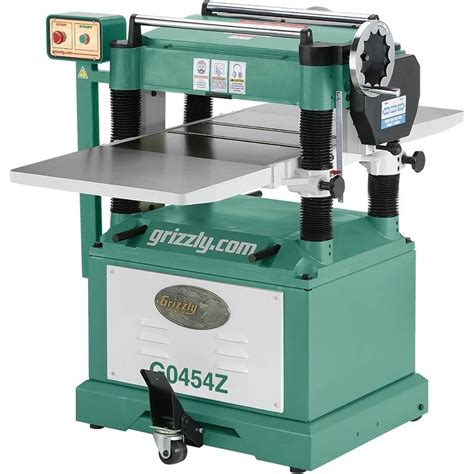 Grizzly-Woodworking-Machines