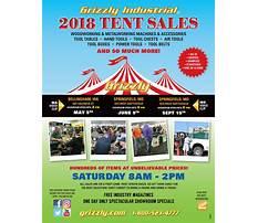 Best Grizzly tent sale.aspx