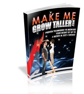 @ Grow Taller Dynamics Here Are Surefire Tips To Increase .