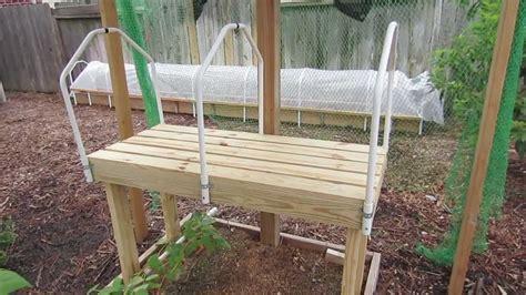 Grow-Table-Plans