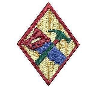 Gssjc-Woodworker-Badge