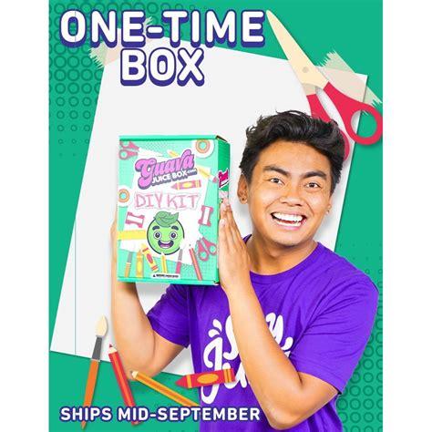 Guava-Juice-Box-Diy-Kit-Buy