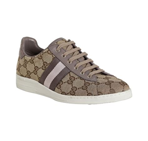 Gucci Ace Sneakers Comfort