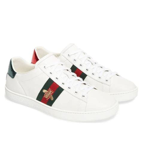Gucci Ace Sneakers Cost