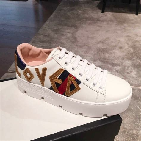 Gucci Ace Sneakers Loved Philippines