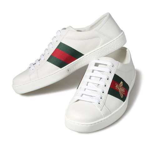 Gucci Ace Sneakers Quality