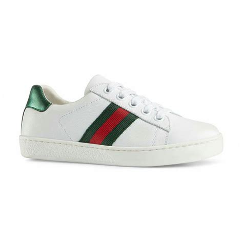 Gucci Ace Sneakers Womens Sale