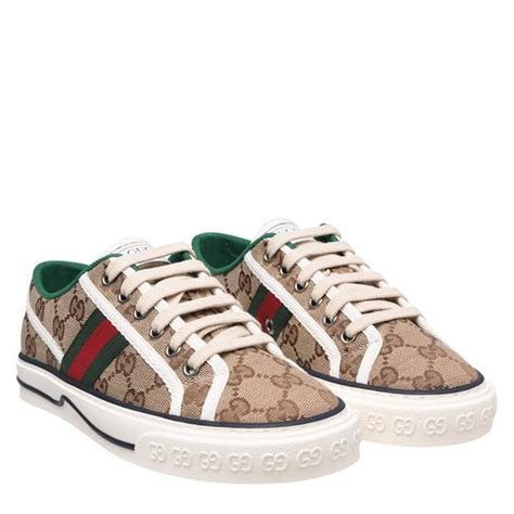 Gucci Authentic Women Sneakers