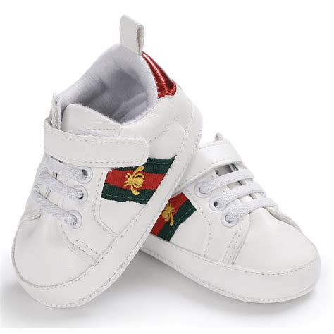 Gucci Baby Sneakers Price