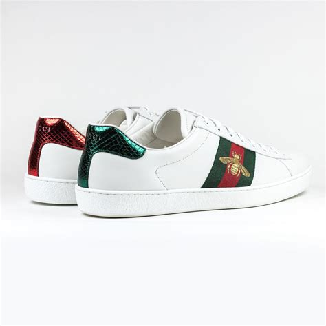 Gucci Bee Sneakers Price