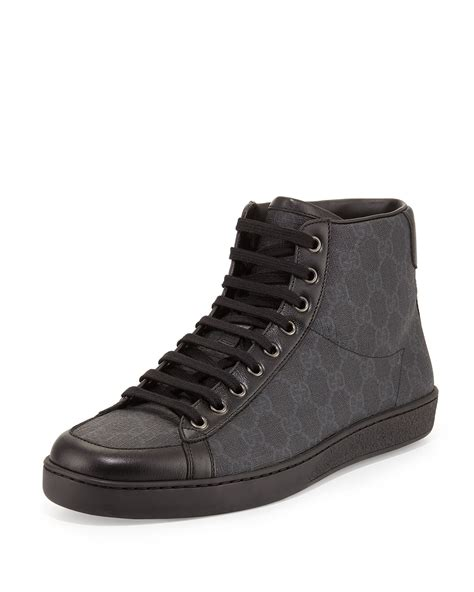 Gucci Brooklyn High Top Sneaker