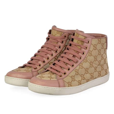 Gucci Brooklyn Sneaker Pink