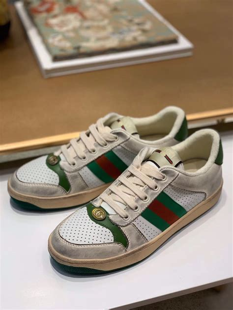 Gucci Classic Sneakers Price