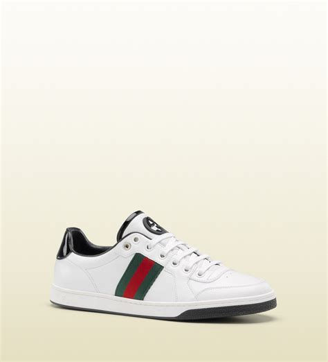 Gucci Coda Low Top Sneakers