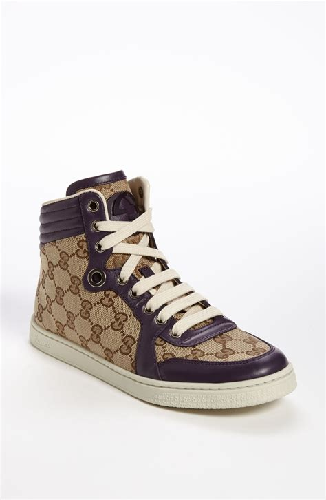 Gucci Coda Sneaker Brown