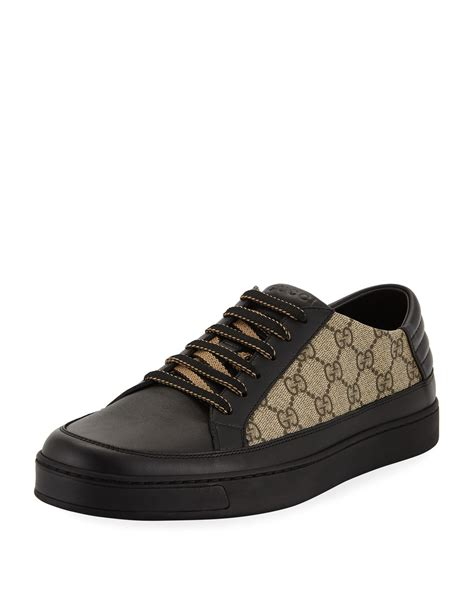 Gucci Common Low Top Sneakers