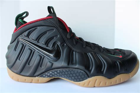 Gucci Foamposites Sneakers