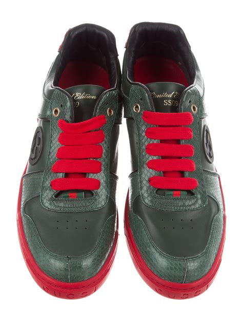 Gucci Limited Edition Sneakers