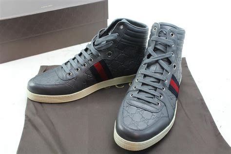 Gucci Mens Sneakers Size 12
