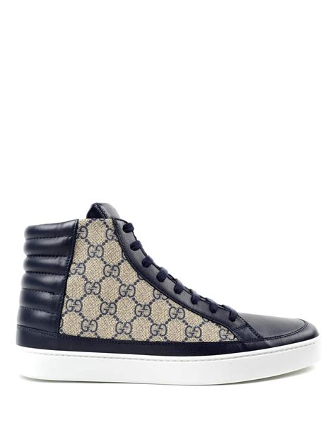 Gucci Padded Sneakers