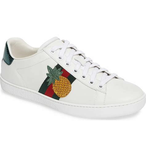 Gucci Pineapple Sneakers Price