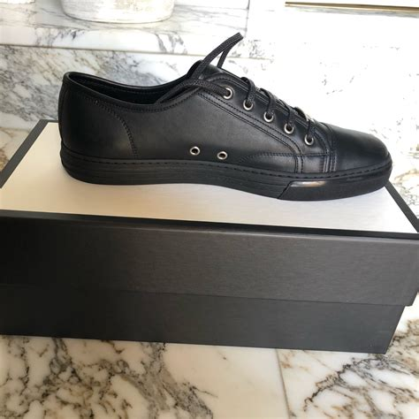 Gucci Plain Sneakers