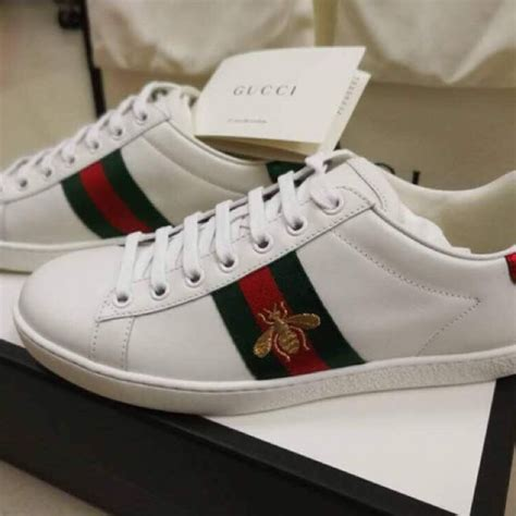 Gucci Singapore Sneakers