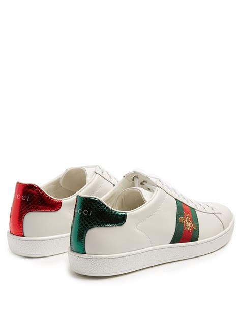 Gucci Sneakers Ace Bee