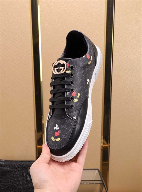Gucci Sneakers Cheap Authentic