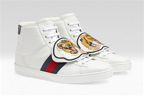 Gucci Sneakers Com