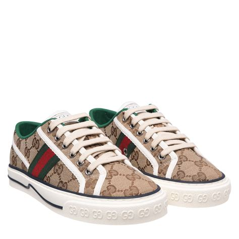 Gucci Sneakers Female