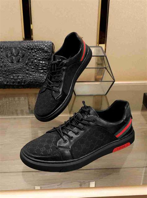 Gucci Sneakers For Men Cheap