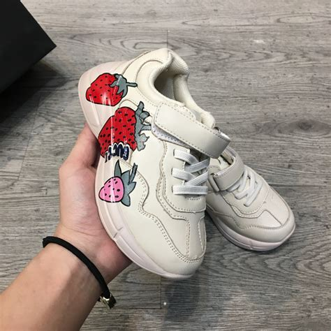 Gucci Sneakers For Toddlers