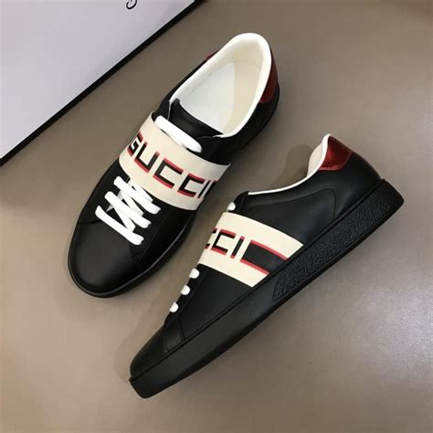 Gucci Sneakers High Quality Replica